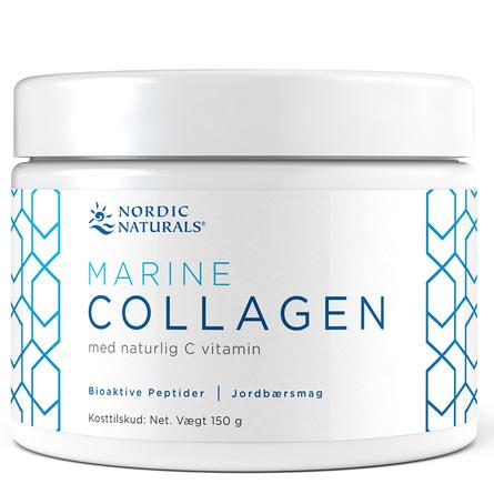 Nordic Naturals Marine Collagen 150 g.