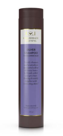 Lernberger & Stafsing Silver Shampoo Blonde 250 ml
