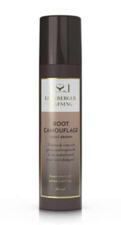 Lernberger & Stafsing Root Camoflage Light Brown