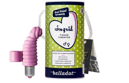 Belladot Ingrid Vibrator