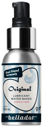 Belladot Glidemiddel Original 50 ml