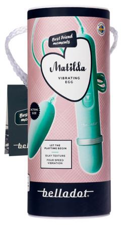 Belladot Matilda Æg