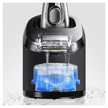 Braun Clean & Renew refill-patroner, 4 stk. CCR4