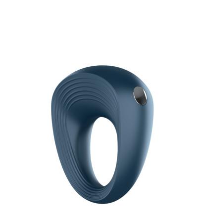 Satisfyer Power Ring Vibrerende Penisring 1 stk
