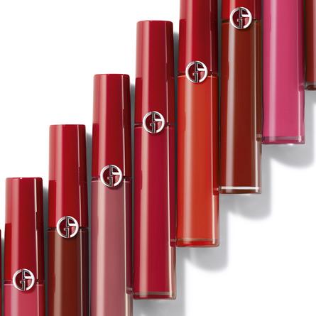 Giorgio Armani Lip Maestro 503 Red Fuchsia