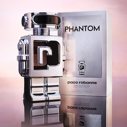 Paco Rabanne Phantom Eau de Toilette 50 ml