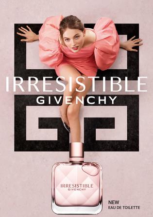 Givenchy Irresistible Eau de Toilette 50 ml