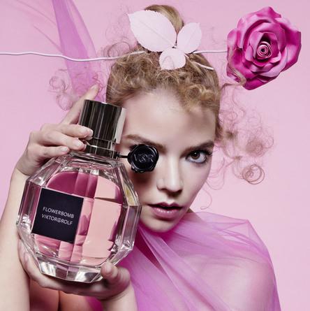 Viktor & Rolf Flowerbomb Eau de Parfum 30 ml