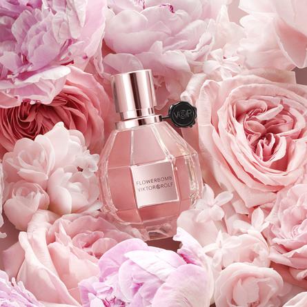 Viktor & Rolf Flowerbomb Eau de Parfum 50 ml