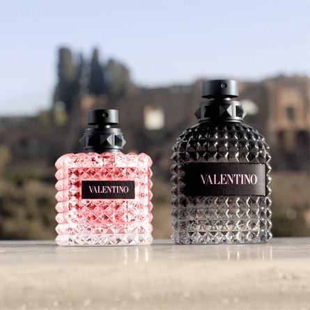 Valentino Uomo Born in Roma Eau de Toilette 50 ml