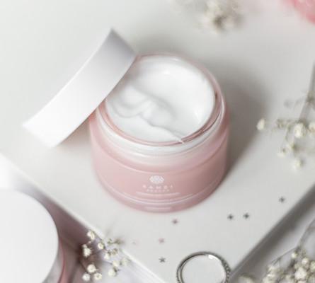 Sanzi Beauty Vitamin Day Cream 50 ml