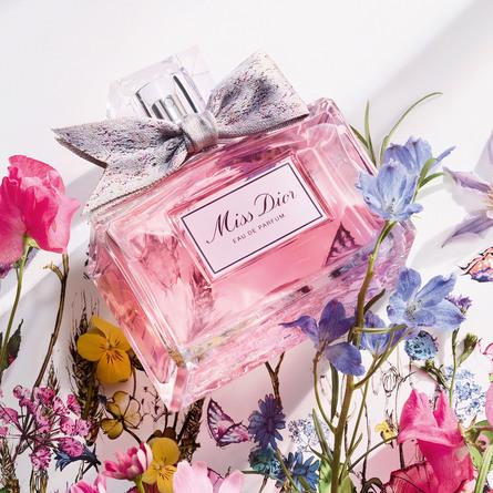 DIOR Miss Dior Eau de Parfum 50 ml