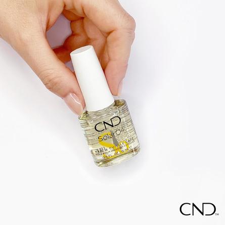 CND SolarOil Nail & Cuticle Care 14,78 ml