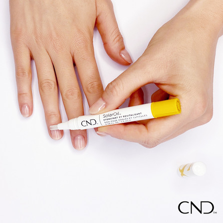 CND SolarOil Nail & Cuticle Pen 2,5 ml