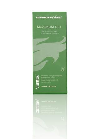 Viamax Maximum Gel Intimgel 50 ml