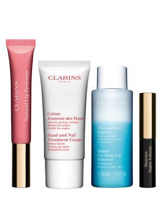 Clarins Instant Light Lip Perfector Gaveæske