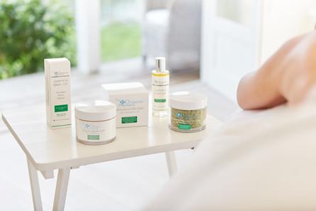 The Organic Pharmacy Jasmine Bath Oil 100 ml