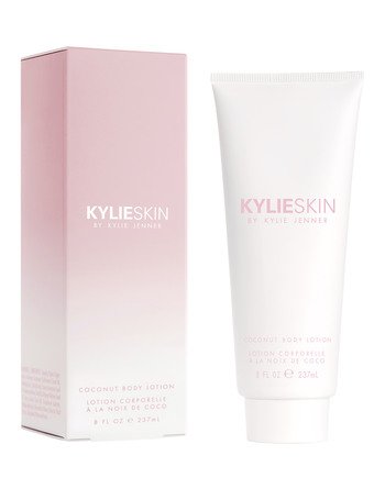 Kylie by Kylie Jenner Coconut Body Lotion 236 ml