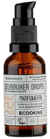 Ecooking Selvbruner Drops 30 ml