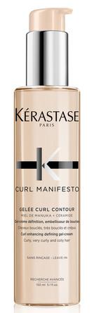 KÉRASTASE Curl Manifesto Gelée Curl Contour Leave-in 150 ml