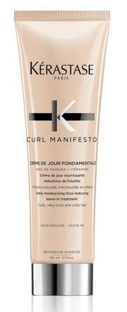 KÉRASTASE Curl Manifesto Crème De Jour Fondamentale Leave-in 150 ml