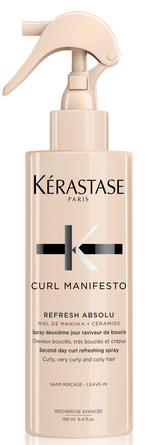 KÉRASTASE Curl Manifesto Refresh Absolu Leave-in 190 ml