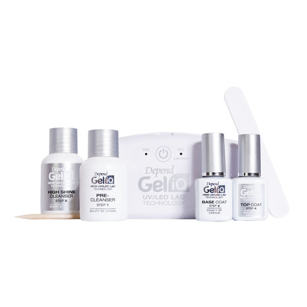 Depend Gel iQ Start Kit