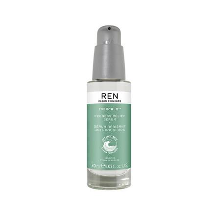 REN Clean Skincare Evercalm Redness Relief Serum 30 ml