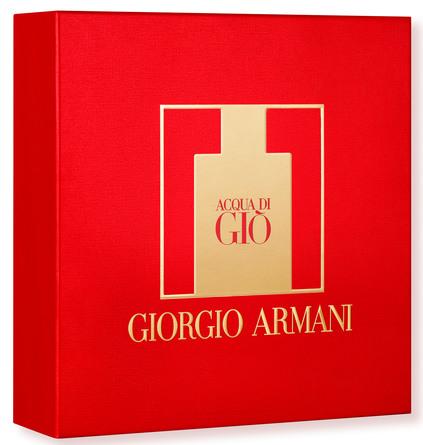 Giorgio Armani Acqua Di Gio Deodorant Stick Gaveæske