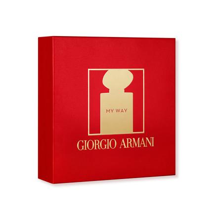 Giorgio Armani My Way Gaveæske