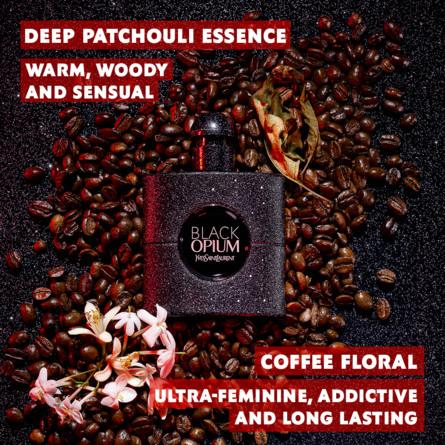 Yves Saint Laurent Black Opium Eau de Parfum Extreme 30 ml