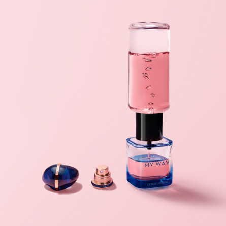 Giorgio Armani My Way Intense Eau de Parfum 50 ml