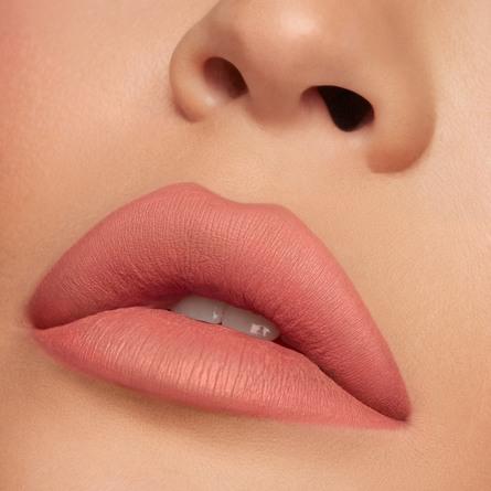 Kylie by Kylie Jenner Matte Liquid Lipstick & Lip Liner 802 Candy K