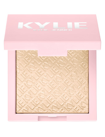 Kylie by Kylie Jenner Kylighter Illuminating Powder 020 Ice Me Out