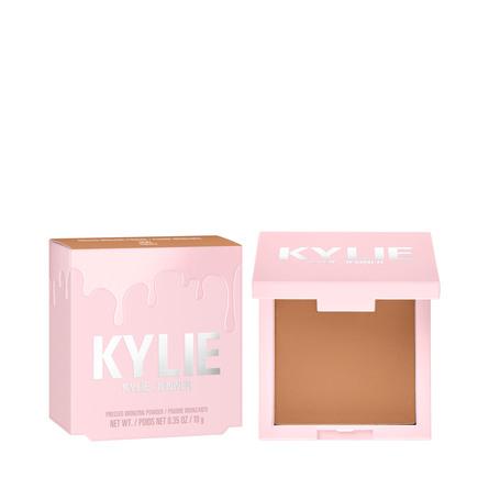 Kylie by Kylie Jenner Pressed Bronzing Powder 300 Toasty