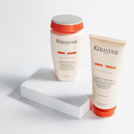 KÉRASTASE Nutritive Bain Magistral Shampoo 250 ml
