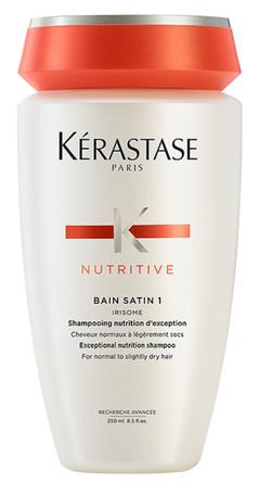 KÉRASTASE Nutritive Bain Satin 1 Shampoo 250 ml
