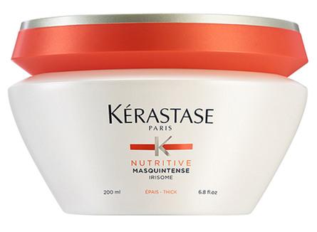 KÉRASTASE Nutritive Masquintense Hair Mask Thick Hair 200 ml