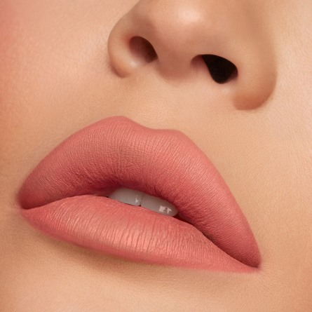 Kylie by Kylie Jenner Matte Liquid Lipstick 802 Candy K