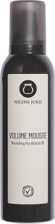 Nilens Jord Volume Mousse 200 ml