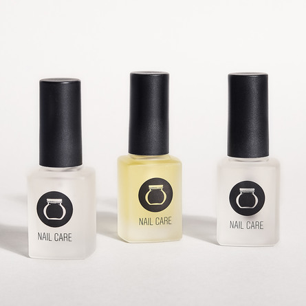Nilens Jord Nail Oil