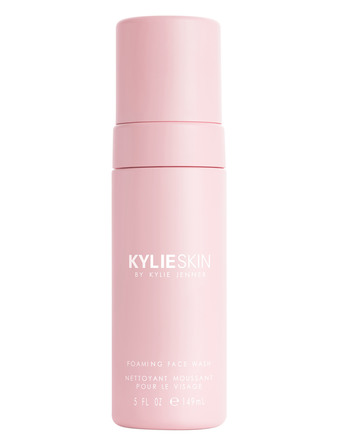 Kylie by Kylie Jenner Foaming Face Wash 149 ml