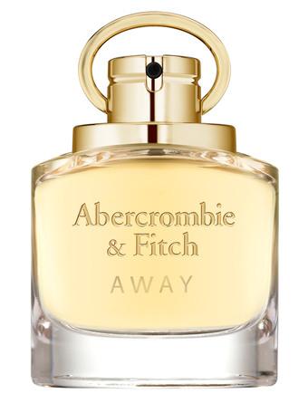 Abercrombie & Fitch Away Women Eau de Parfum 100 ml