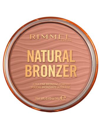 Rimmel Bronzing Powder 001 Sunlight