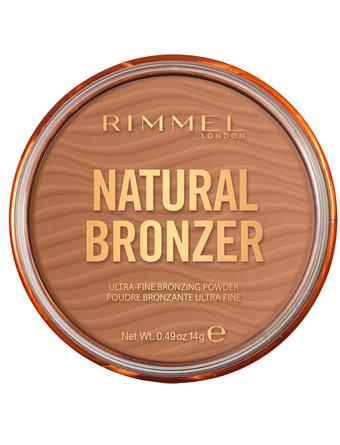 Rimmel Bronzing Powder 002 Sunbronze