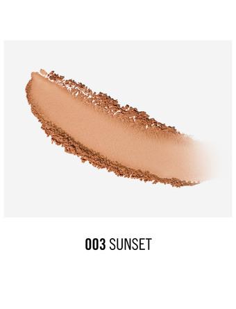 Rimmel Bronzing Powder 003 Sunset