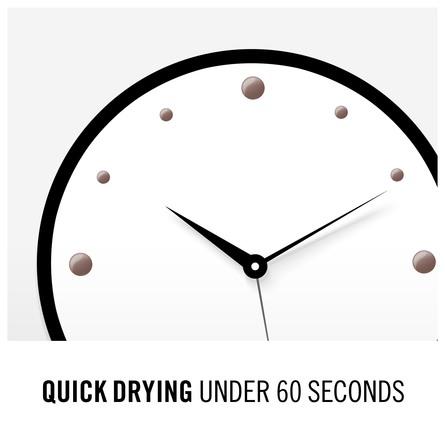 Rimmel 60 Seconds Neglelak 810 Grungy Grey