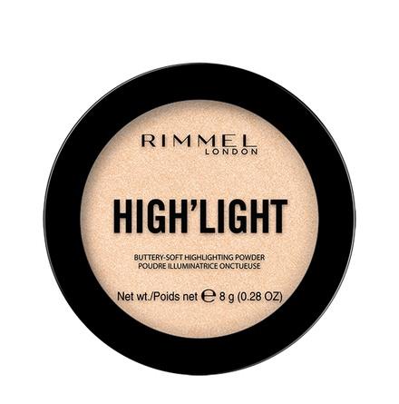 Rimmel Highlighter 001 Candelite