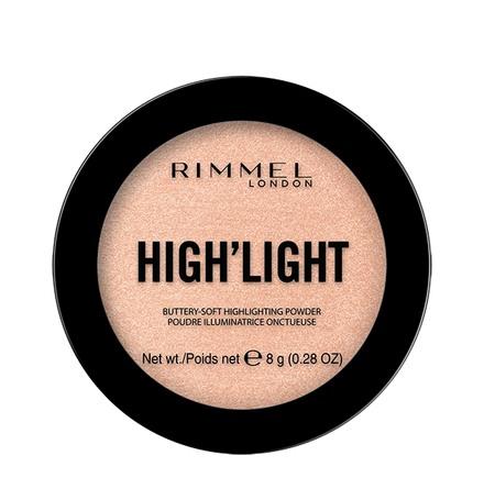 Rimmel Highlighter 002 Stardust