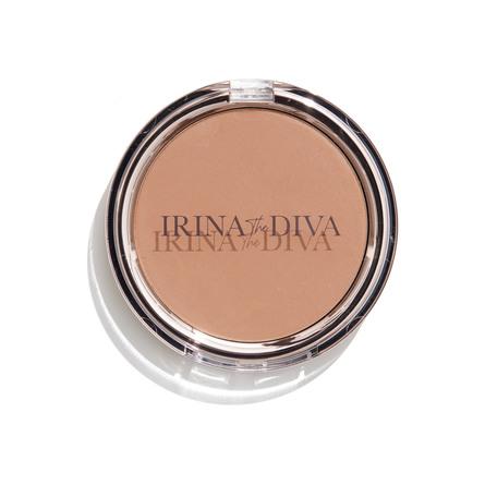 Irina The Diva No Filter Matte Bronzing Powder 002 MILF